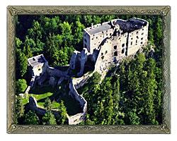 Hrad Likavka